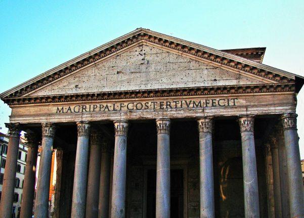 Relacja z Rzymu - My Travel Blog 49