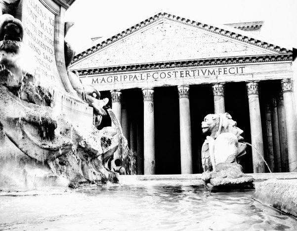 Relacja z Rzymu - My Travel Blog 50