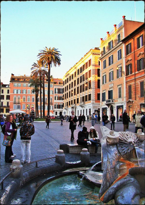 Relacja z Rzymu - My Travel Blog 62