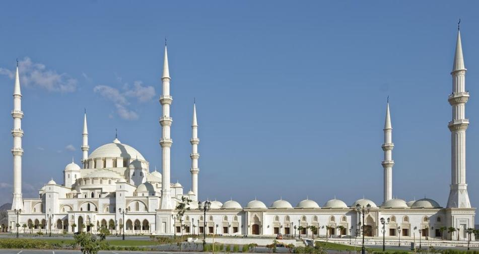Fujairah atrakcje