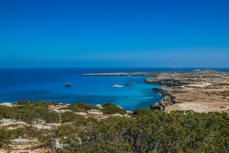 Cypr czy warto jechać