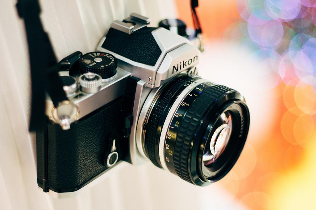 PASM fotografia