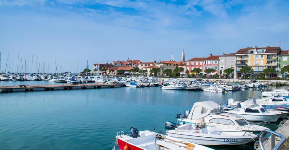 Piran i Izola wybrzeże Słowenii (8)