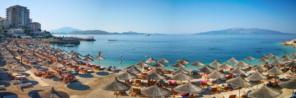 Albania praktyczne porady