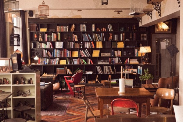 Kex cool trendy hotel hostel reykjavik