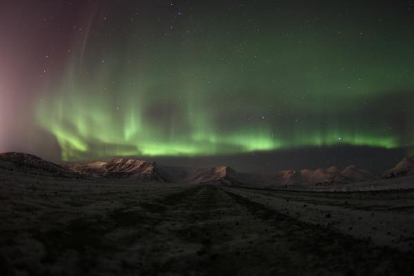 Noorderlicht Ijsland Tour