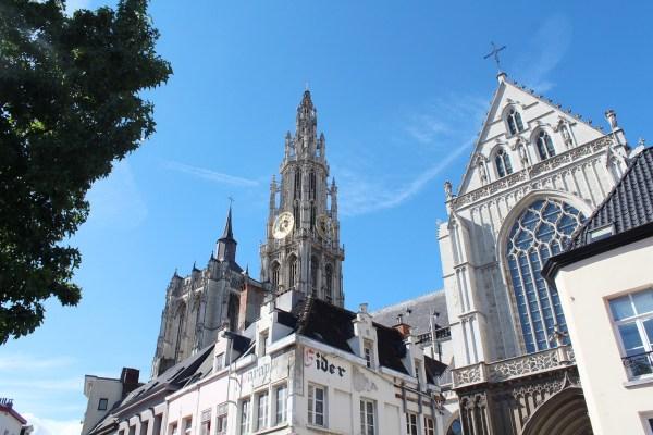 Weekend Antwerpen