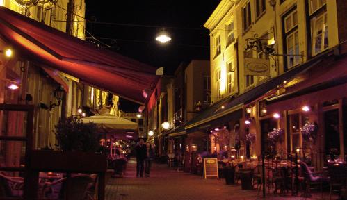 Lux Den Bosch