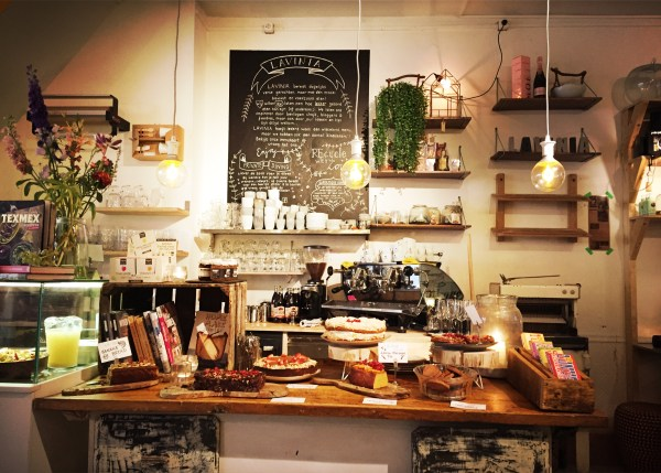 Beste Brunch Hotspots in Amsterdam