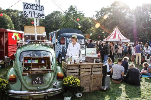 Trek Foodtruck Festival 2015