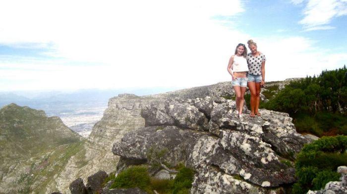 Zuid Afrika
