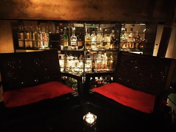 Porem cocktailbar Amsterdam