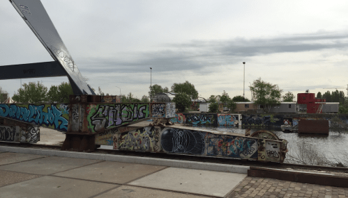 Leukste hotspots Amsterdam Noord