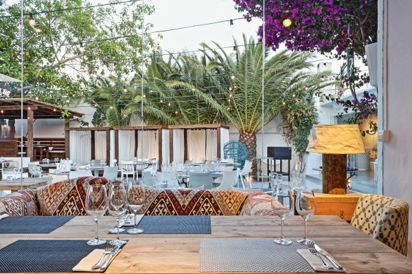 Best restaurants Ibiza