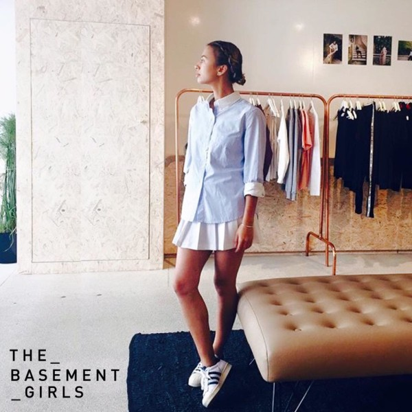 The Basement Sale