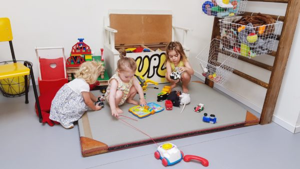 De leukste kidsproof hotspots
