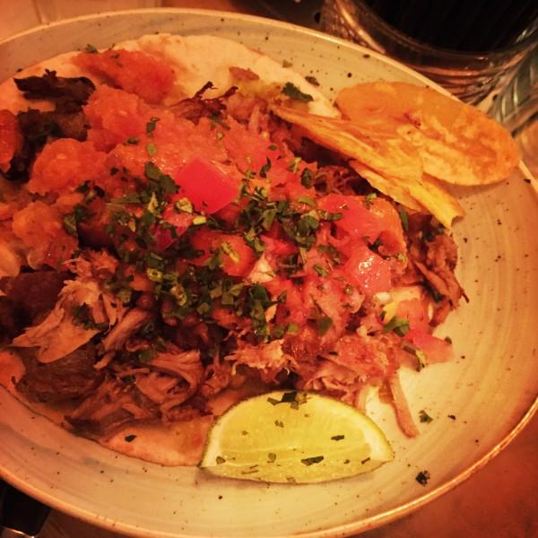 Calle Ocho Miami Streetfood hotspot Amsterdam De Pijp