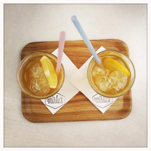 Mirlo's antwerpen lunch en ontbijt hotspot