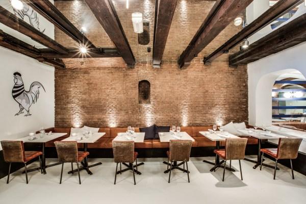 Leukste Hotspots Centrum Amsterdam Lunch en diner