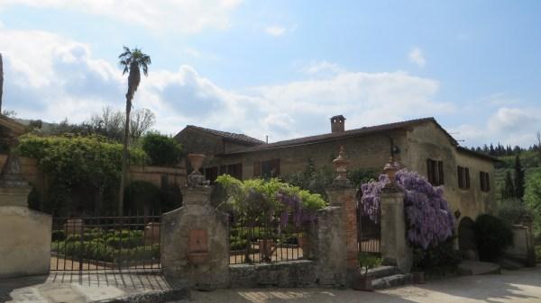 Villa Ripa
