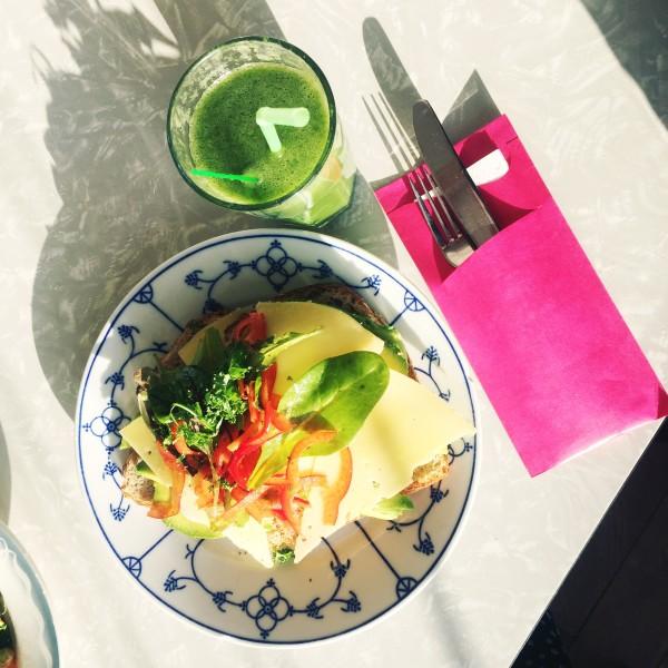Leuk lunchen nijmegen