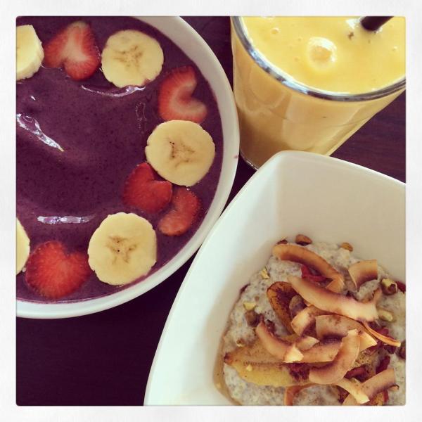 Leukste ontbijt en lunch tentjes Bali