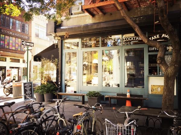 Dudley's Best Restaurants New York City Cool Hip Trendy
