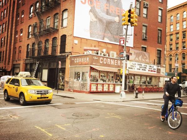 Best Restaurants New York City Cool Hip Trendy
