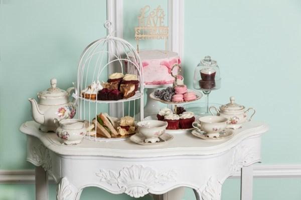 Beste High Tea Hotspots van Amsterdam