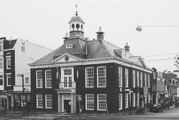 Jacobz Middenweg Amsterdam