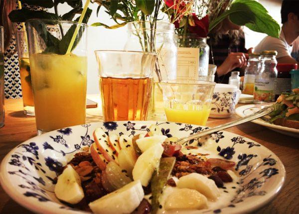 tinsel ontbijt hip trendy antwerpen het zuid