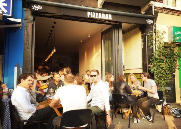 Pizzabar La Lotta