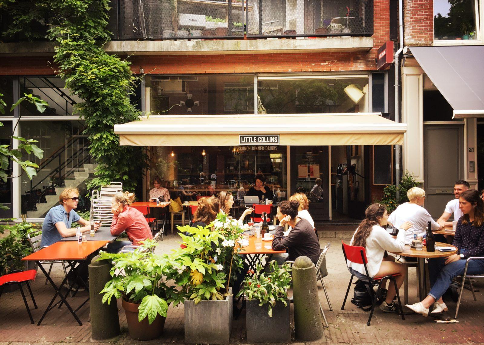 Photo of bar grill marathonweg. Favoriete lunchplekken met terras in Amsterdam