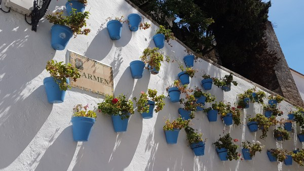 Old Town Marbella