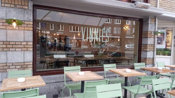 Vinnies Scheldestraat