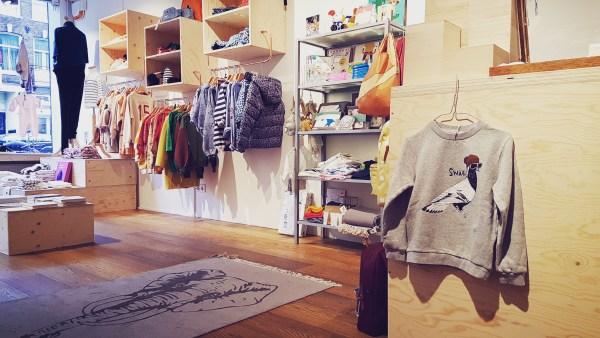 De leukste kinderwinkels van Amsterdam