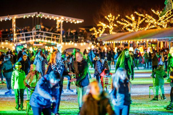 Dit zijn de leukste Kerstmarkten van Amsterdam