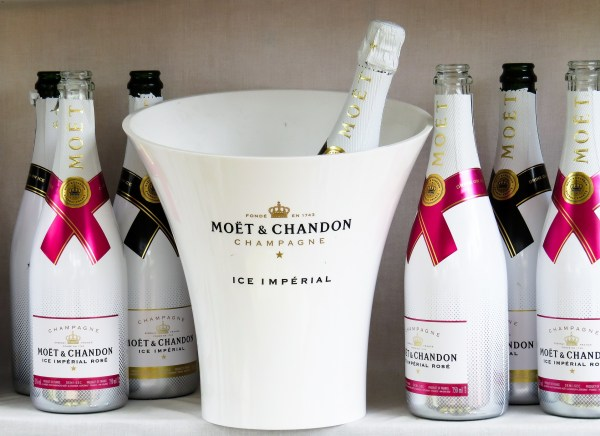 The Champage Club