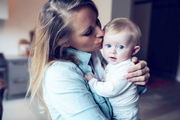 Babykamer Inspiratie