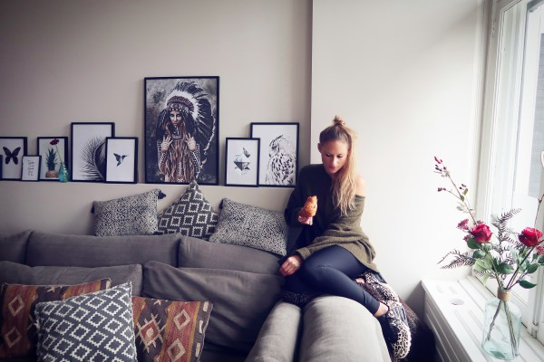 Home Inspiration; Posters