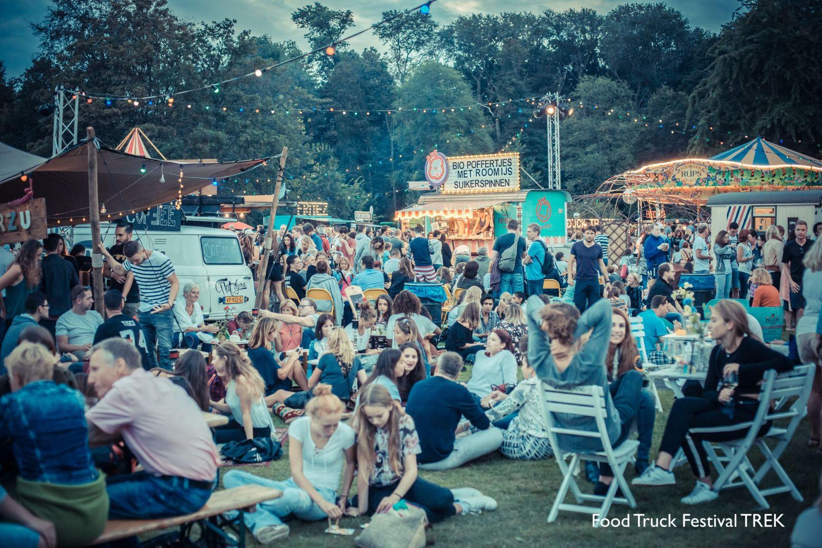 Festival TREK 2017