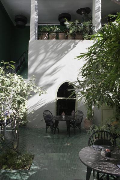 Le Jardin Marrakech