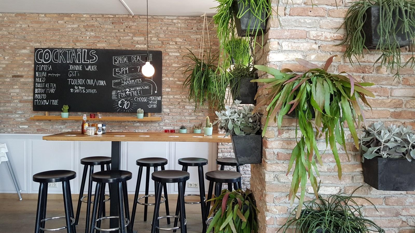 The Breakfast Club Zuidas