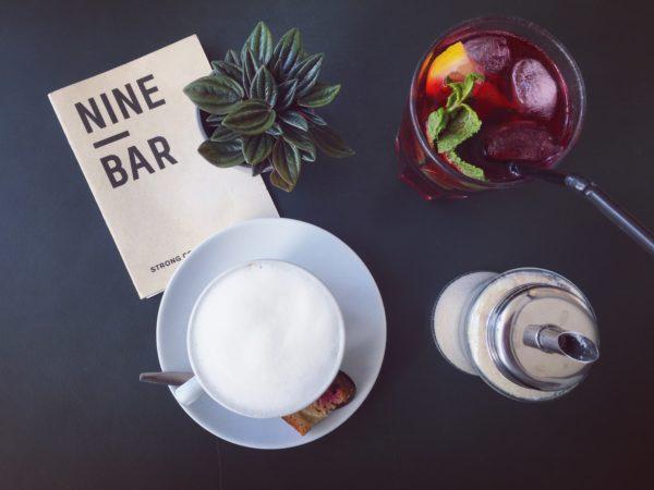 Nine Bar