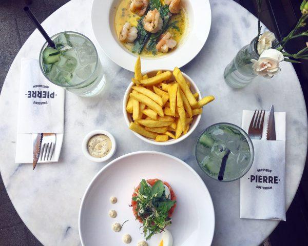 Brasserie Pierre