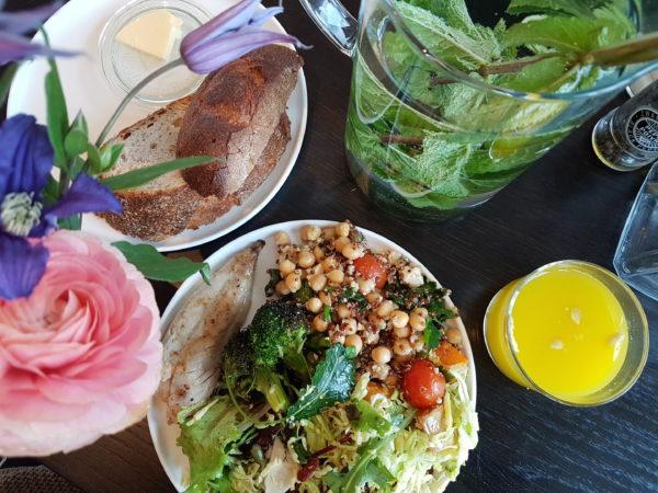 De beste en leukste vegan hotspots van Amsterdam