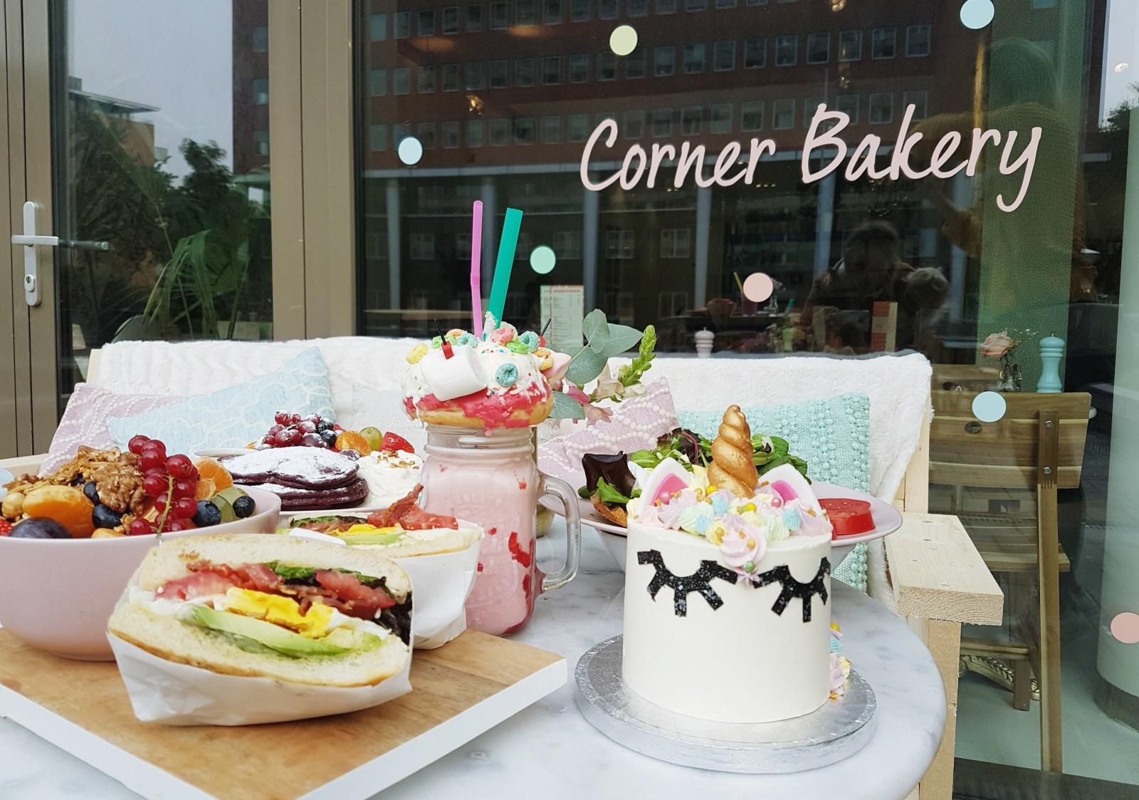 Corner Bakery opent tweede zaak in West