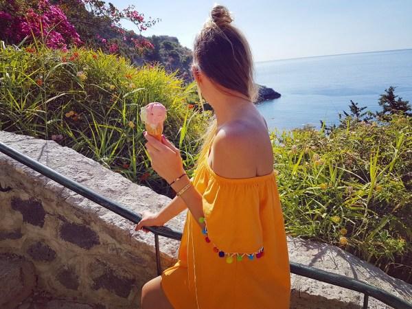 Het lekkerste ijs van Sicilie