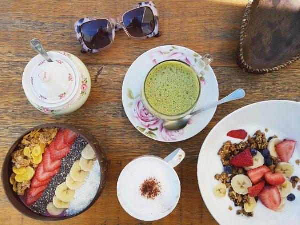 Best Breakfast Marbella