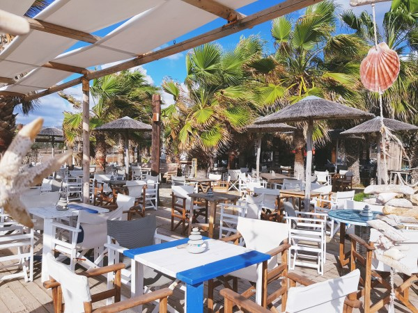 Best restaurants Cyprus